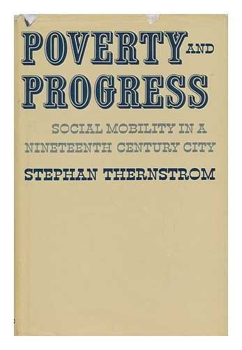 9780674695009: The Other Bostonians, Poverty and Progress in the American Metropolis, 1880-1970