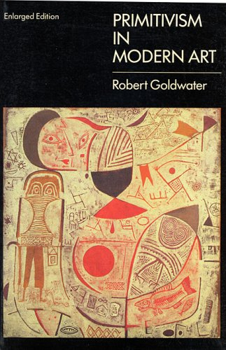 9780674704909: Primitivism in Modern Art (Paperbacks in art history)