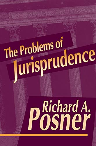 9780674708761: The Problems of Jurisprudence