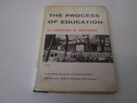 9780674710009: Process of Education