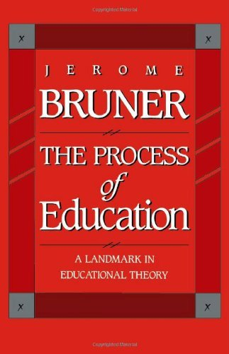 9780674710023: The Bruner: Process of Education