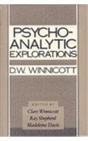 9780674720909: Psycho-Analytic Explorations