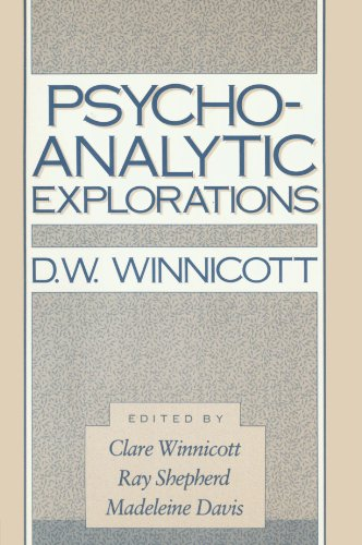 9780674720916: Psycho-Analytic Explorations