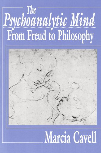 9780674720961: The Psychoanalytic Mind: From Freud to Philosophy