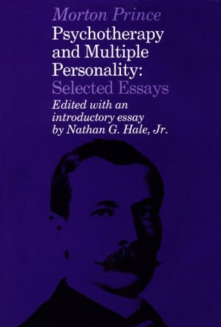 9780674722255: Psychotherapy and Multiple Personality: Selected Essays