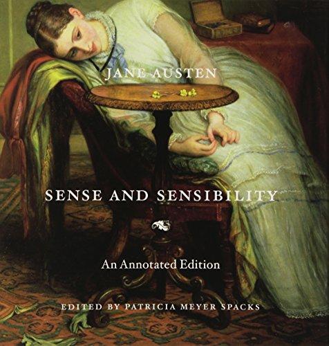 9780674724556: Sense and Sensibility