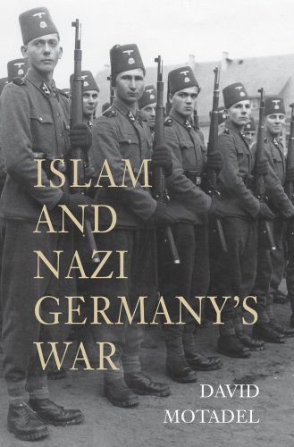 9780674724600: Islam and Nazi Germany's War