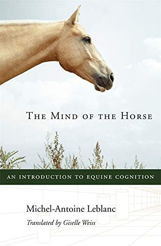 9780674724969: The Mind of the Horse: An Introduction to Equine Cognition
