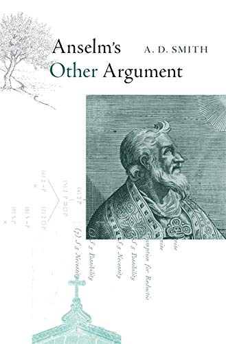 Anselm's Other Argument: A. D. Smith