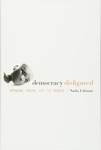 9780674725133: Democracy Disfigured