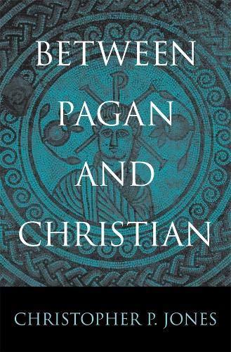 9780674725201: Between Pagan and Christian