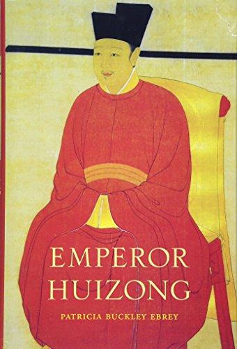 9780674725256: Emperor Huizong