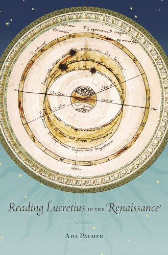 9780674725577: Reading Lucretius in the Renaissance (I Tatti Studies in Italian Renaissance History)