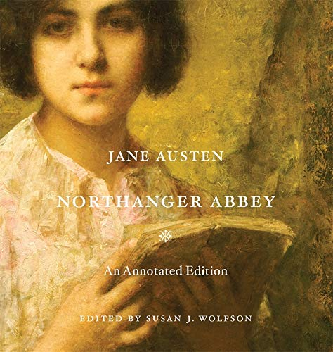 9780674725676: Northanger Abbey: An Annotated Edition