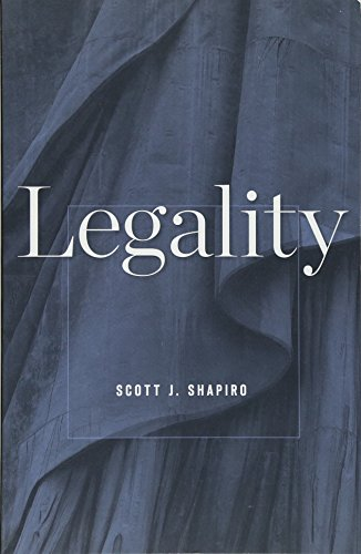 9780674725782: Legality