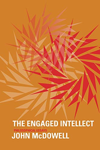 9780674725799: The Engaged Intellect: Philosophical Essays