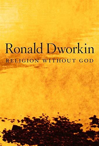9780674726826: Religion Without God