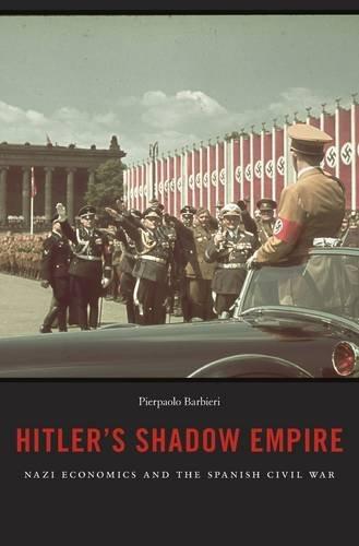 9780674728851: Hitler's Shadow Empire