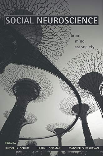 9780674728974: Social Neuroscience: Brain, Mind, and Society