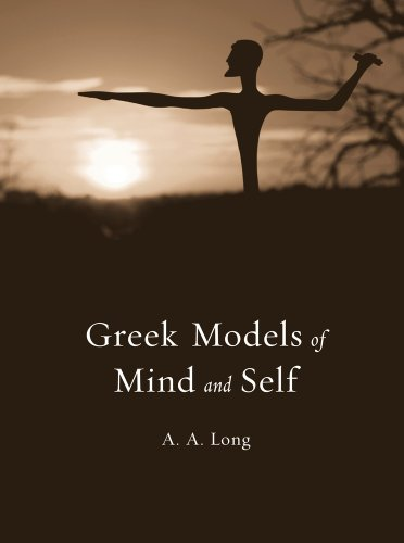 9780674729032: Greek Models of Mind and Self (Revealing Antiquity)
