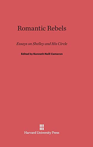 Romantic Rebels: Kenneth Neill Cameron