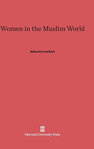 9780674733077: Women in the Muslim World