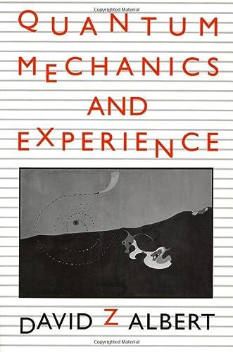 9780674741133: Quantum Mechanics and Experience