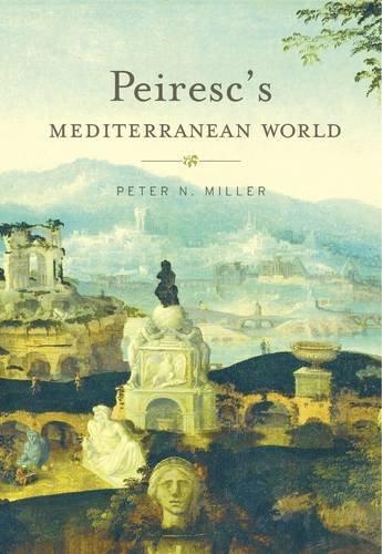 9780674744066: Peiresc's Mediterranean World