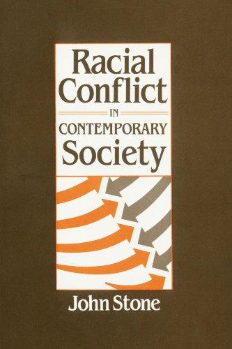 9780674745667: Racial Conflict in Contemporary Society