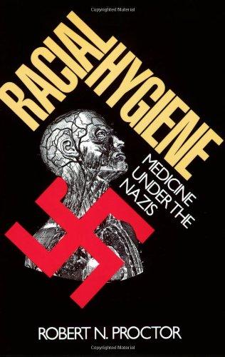 9780674745780: Racial Hygiene: Medicine Under the Nazis