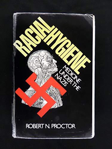9780674745803: Racial Hygiene: Medicine Under the Nazis