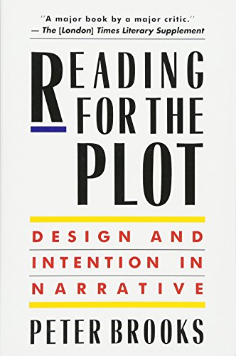 9780674748927: Reading for the Plot: Design and Intention in Narrative