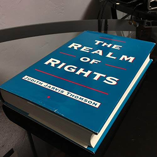 9780674749481: The Realm of Rights