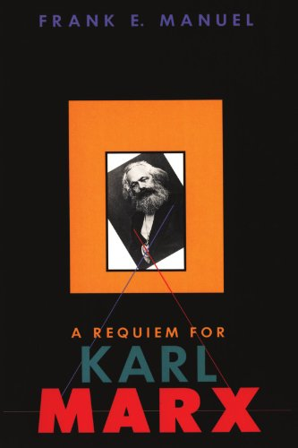 9780674763272: A Requiem for Karl Marx