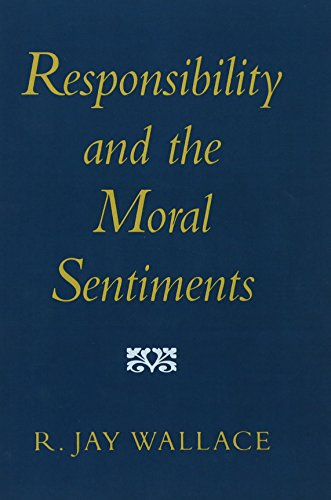 9780674766235: Responsibility and the Moral Sentiments