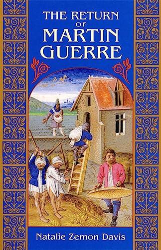 9780674766914: Return of Martin Guerre (Paper)