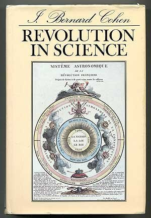 9780674767775: Revolution in Science