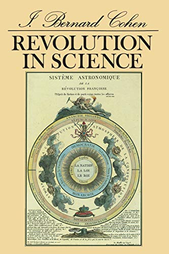 9780674767782: Revolution in Science