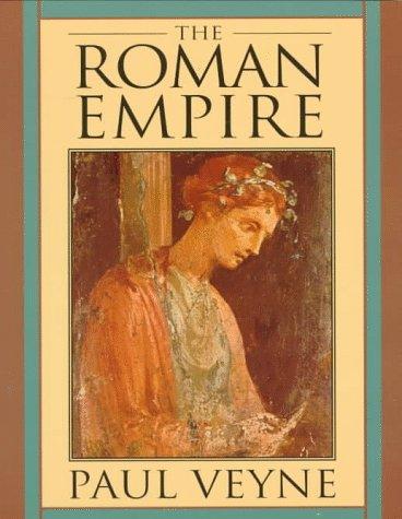 9780674777712: The Roman Empire