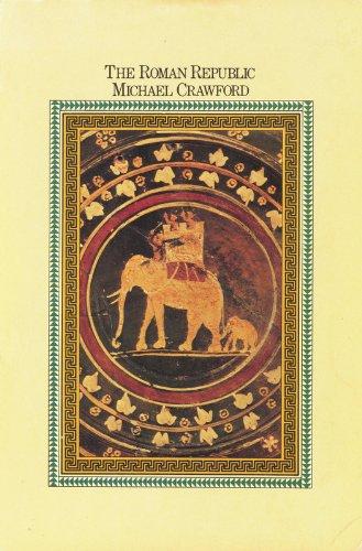 9780674779310: The Roman Republic