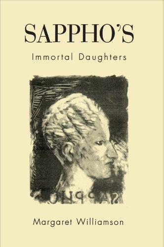 Sappho's Immortal Daughters: Margaret Williamson