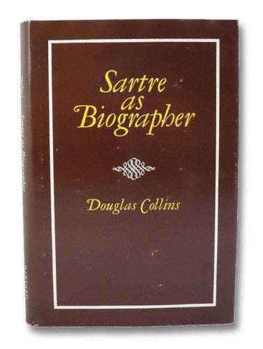 Sartre as Biographer: Collins, Douglas
