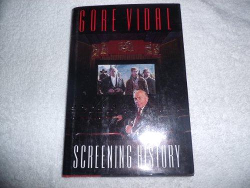 Screening History: Vidal, Gore