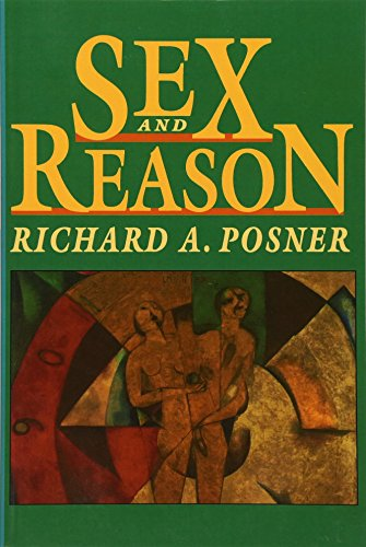 9780674802803: Sex and Reason