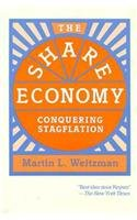The share economy : conquering stagflation: Weitzman, Martin L.