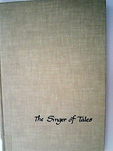 9780674808805: Singer of Tales