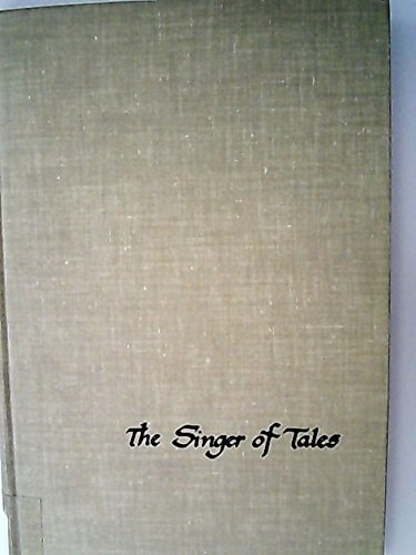 9780674808805: Singer of Tales