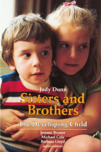 9780674809819: Sisters and Brothers (Developing Child) (Developing Child (Paperback))