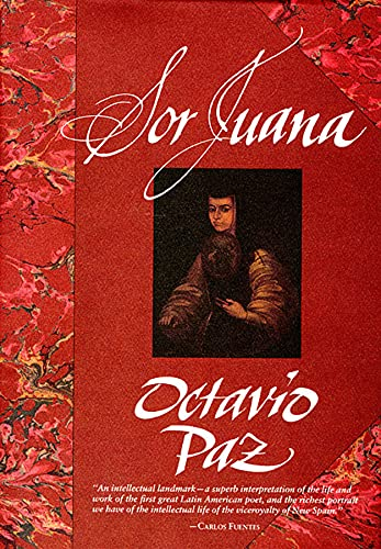9780674821064: Sor Juana: Or, the Traps of Faith (Or, the Traps of Fiath)
