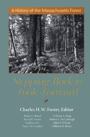 Stepping Back to Look Forward: A History: Charles H. W.